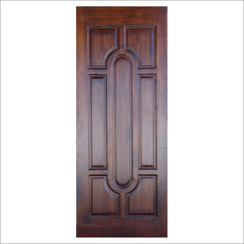 Sagwan Wooden Panel Doors
