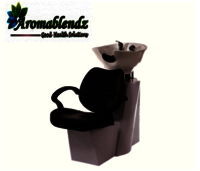Aromablendz Shampoo Station Chair CS 3015