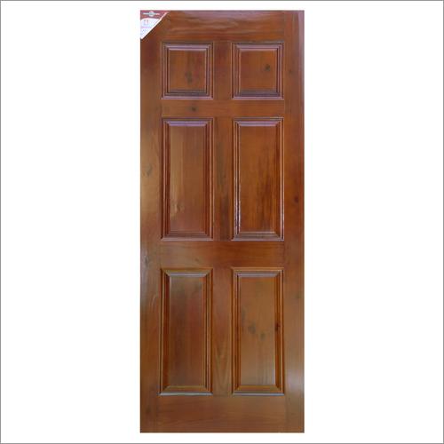 Sagwan Stylish Panel Doors
