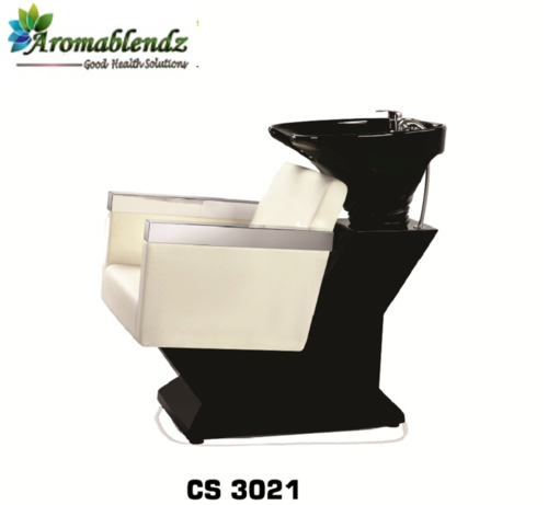 Aromablendz Shampoo Station Chair CS 3021