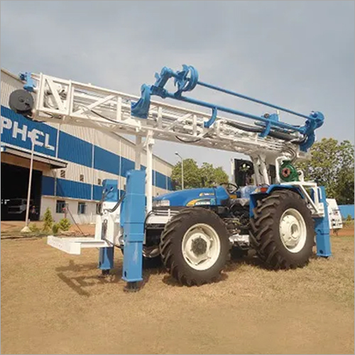 Boring and Drilling Rig Machine