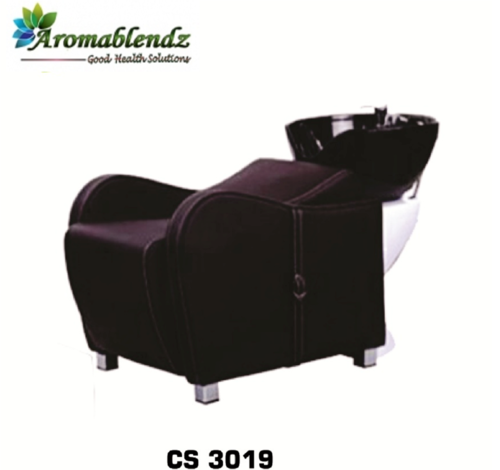 Aromablendz Shampoo Station Chair CS 3019