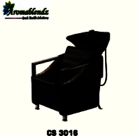 Aromablendz Shampoo Station Chair CS 3016