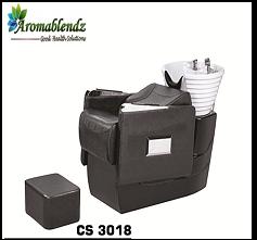 Aromablendz Shampoo Station Chair CS 3018