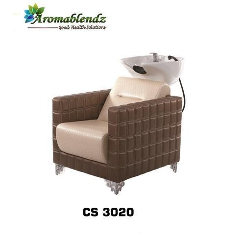 Aromablendz Shampoo Station Chair CS 3020