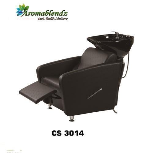 Aromablendz Shampoo Station Chair CS 3014