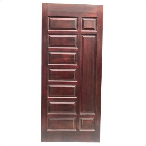 Meranti Wooden Designer Doors