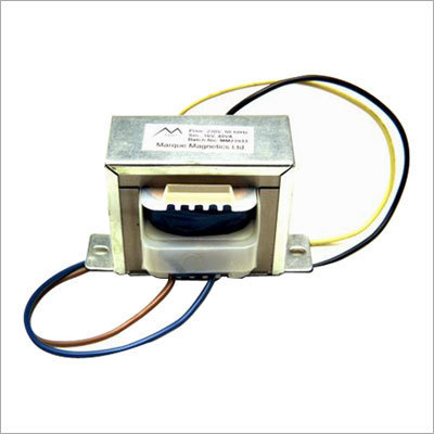 Voltage Stabilizer Transformer Core