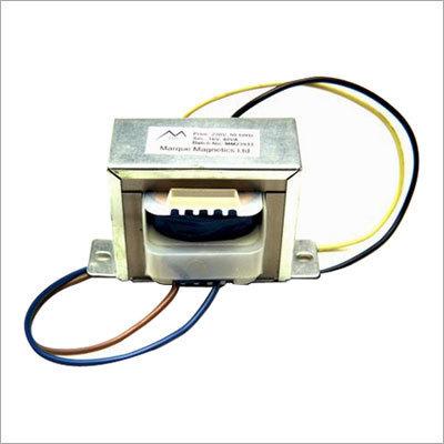 Voltage Stabilizer  Transformer Core