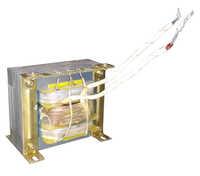 Transformer Core for Inverters Upto 5KVA