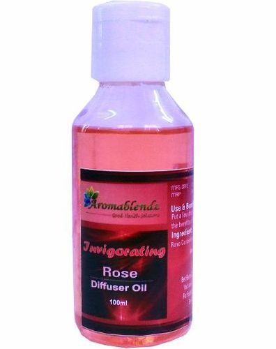 Aromablendz Rose Diffuser Oils