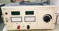 0-48V/25A Max. adjustable AC power supply