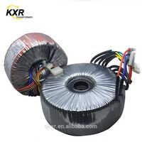 Industrial Toroidal Transformer Core