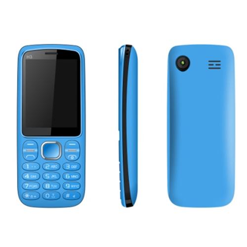 W02 - 2.4 Inch Bar Phone