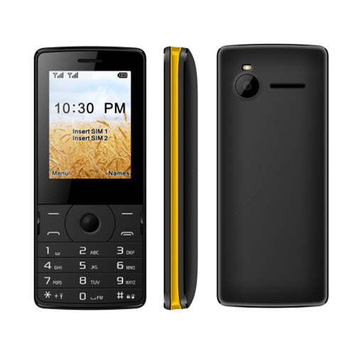 W03 - 2.4 Inch Bar Phone
