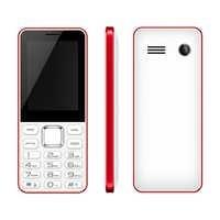 W05 - 2.4 Inch Bar Phone