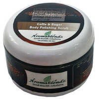 Aromablendz Coffee Sugar Body Polishing Scrub