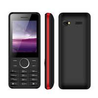 W06 - 2.4 Inch Bar Phone