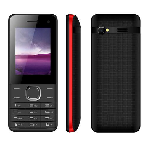 W07 - 2.4 Inch Bar Phone