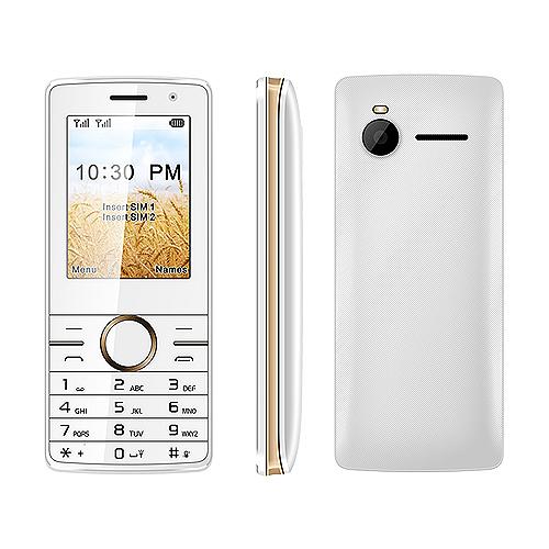 W08 - 2.4 Inch Bar Phone