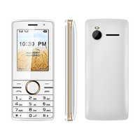 W08  2.4 Inch Bar Phone