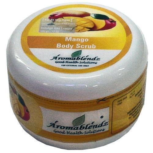 Aromablendz Mango Body Scrub