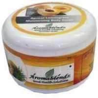 Aromablendz Apricot Lemon Grass Body Scrub