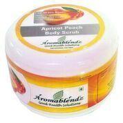 Aromablendz Apricot Peach Body Scrub