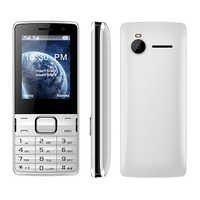 W09 2.4 Inch Bar Phone