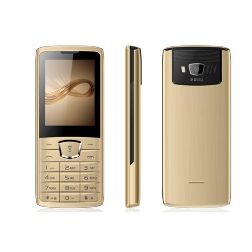 W10  - 2.4 Inch Bar Phone