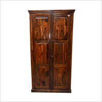 Decorative Wooden Almirah