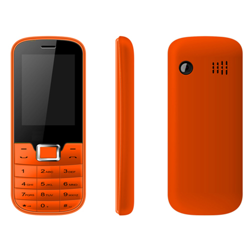 W14 - 2.4 Inch Bar Phone