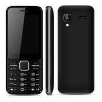 Z01 - 2.8 Inch Bar Phone