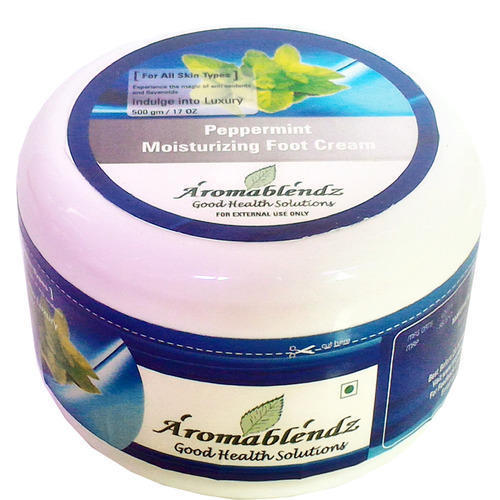 Aromablendz Foot Creams