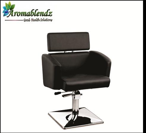 Aromablendz Hydraulic Salon Chair CS 1002