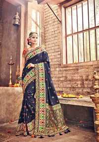 Online Designer Wedding Saree