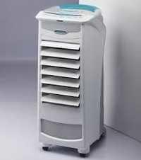Symphony  Air Cooler Silver i