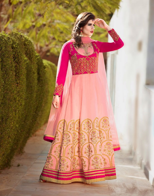 Festival Salwar Suits