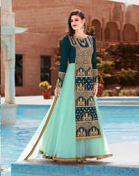 Festival Salwar Suits