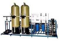 5000 LPH Industrial RO Plant
