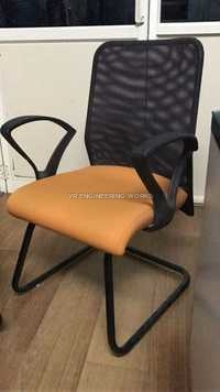 Push Back Executive Chairs