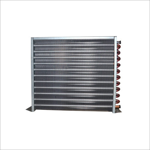 AC Panel Cooling Coil