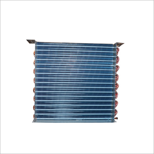 Industrial AC Cooling Coil
