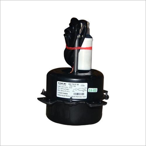 Electric AC Fan Motor
