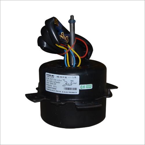 AC Single Phase Induction Motor