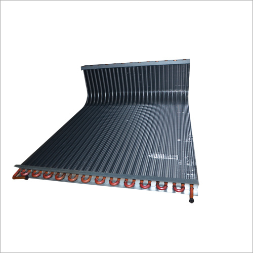 Hydrophilic Air Conditioner Condenser Coil