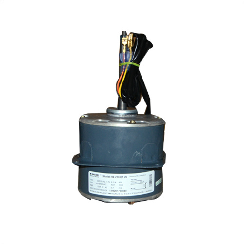 Electric Condenser Fan Motor