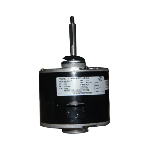Industrial Condenser Fan Motor