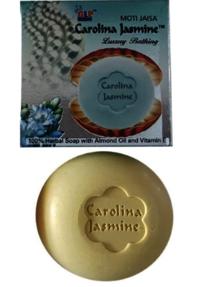 GLP CAROLINA JASMINE HERBAL BATHING SOAP