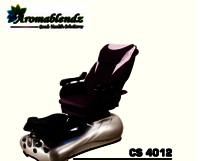 Aromablendz Pedicure Station CS 4012
